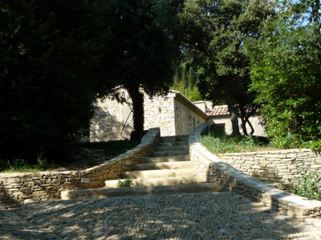 House Saumane de Vaucluse